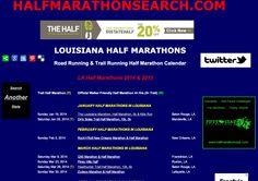 Half marathon list if La