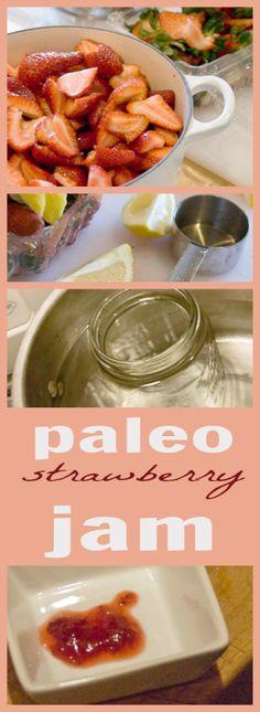How to make paleo st
