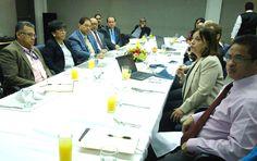 Honduras, Nación y Mundo: FMI asiste a Gobierno en formulación de Presupuest...