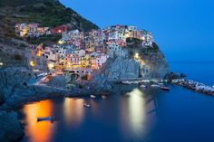 10 of the most Beautiful Places in Europe