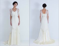 Catherine Deane – The Bridal Collection.