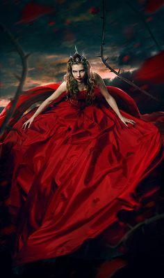 Red Queen - Irina Istratova
