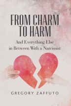 From My Book: From Charm to Harm and Everything else in Between with a Narcissist  A Narcissist clearly crosses the boundaries of defying another person's human rights and digni…