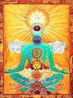 meditation artwork - Google Search