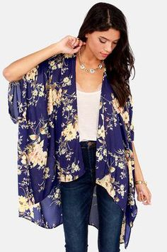 KIMONO LOVE. Blog post about some of the best websites to get KIMONO's at a great price.