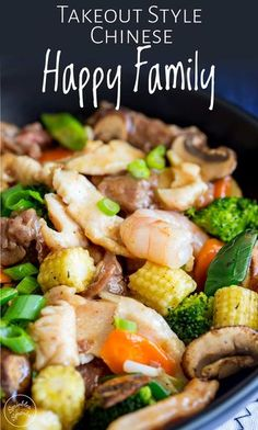 Homemade Chinese Food, Easy Chinese Recipes, Asian Recipes, Healthy Recipes, Ethnic Recipes, Asian Foods, Good Chinese Food, Healthy Chinese Food, Chinese Shrimp Recipes