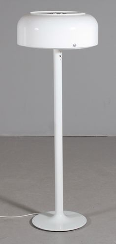 "Anders Pehrsson for ""Ateljé Lyktan"" Floor Lamp ""Knubbling"". Designed 1972nd"