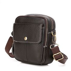 Comprar original nuevo bolsos de bandolera cuero online para jóvenes bolsas  de moda pequeña piel  VL10497  - €34.85   bzbolsos.com 2bf3c3116a4