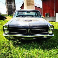 1965 Pontiac GTO - Pictures - CarGurus