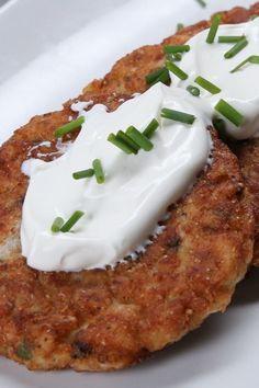 Hambúrguer de couve-flor. | 27 receitas do Tasty Demais para se sentir muito cozinheiro