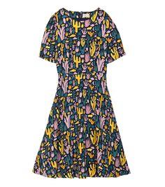 Desert Days Dress