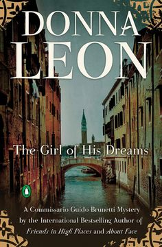 The Girl of His Dreams by Donna Leon at Sony Reader Store