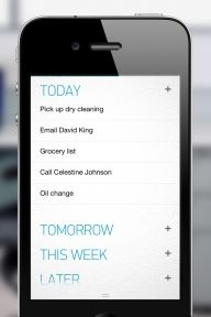 Hot Android To-Do List App, Any.DO, Comes To iOS And Web