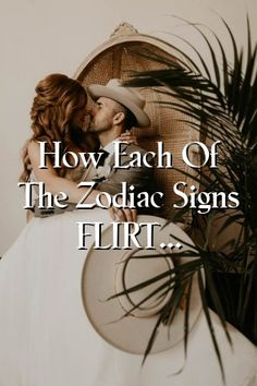 Fiona Bower Explains About How Each Of The Zodiac Signs FLIRT…    #zodiacdates   #zodiachoroscope   #12zodiacsigns   #chinesezodiacsigns   #zodiacsignmatches   #Gemini