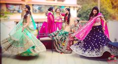 Top 10 Bridesmaids Songs For your Bestie's Wedding! Bridesmaid Poses, Bridesmaids, Candid Photography, Wedding Photography Poses, Wedding Sutra, Wedding Day, Bollywood Lehenga, Wedding Moments, Insta Pic