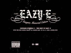 Eazy-E - Automobile (HD Audio) / epic classic!!! takes me straight back to 7th grade slumber parties. (i grew up in the ghetto, whatever) :)