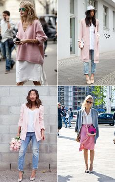ROSE QUARTZ - A COR DO ANO! - Juliana Parisi - Blog