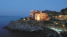 Forio, Italy