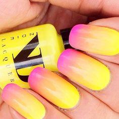 Instagram photo by nailsbynemo -  - #nail #nails #nailart