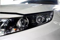 HID(High Intensity Discharge) Headlights Head Lamp (Genuine OEM)  for Kia Optima K5 2010 2011 2012