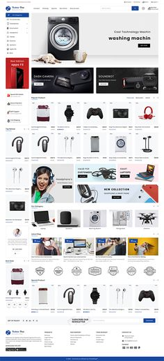This is our daily Web app design inspiration article for our loyal readers. Every day we are showcasing a web app design whether live on app stores or only designed as concept. Web Design, Fashion Design Template, Design Templates, Layout Design, Ecommerce Website Design, Homepage Design, Ecommerce Websites, Website Design Inspiration, Fashion Inspiration