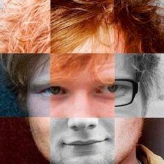 Ed Sheeran. Pretty awesome.