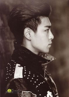 #TOP #BIGBANG    T.O.P  Choi seunghyun of bigbang a South korean boyband. internationally known.