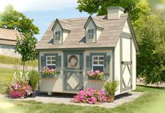 Play Houses Shop Outdoor Playhouses Playhouses Furniture at and save Buy Backyard Discovery Timberlake Cedar Wooden Playhouse Results