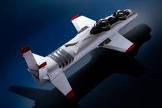 DeepFlight Super Falcon Mark II #Submarine