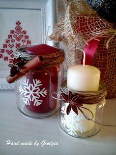 Kuźnia Upominków : ozdoby na Boże Narodzenie