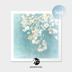 Sold art print!