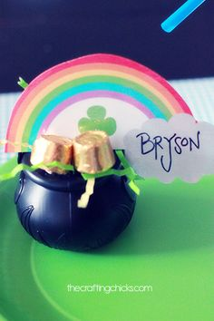 st patricks day lunch - free printables