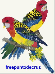 Brilliant Cross Stitch Embroidery Tips Ideas. Mesmerizing Cross Stitch Embroidery Tips Ideas. Cross Stitch Geometric, Cross Stitch Fabric, Cross Stitch Bird, Cross Stitch Borders, Cross Stitch Alphabet, Cross Stitch Animals, Cross Stitch Charts, Cross Stitch Designs, Cross Stitching