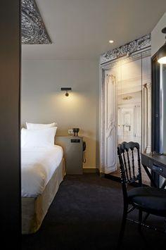 Hotel Eugène en Ville (Foto: Divulgação)