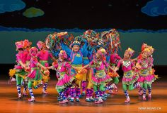 traditional chinese folk dance - Google Search