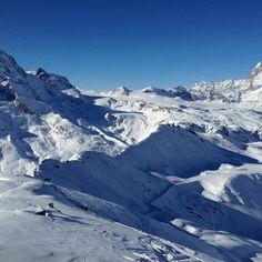 @ Hohtalli via @thwinkler   Swiss winter