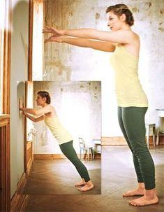 Starker Rücken: Rückentraining - gut für die Haltung - BRIGITTE