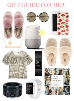Adie and Aden: Gift Guide for Her