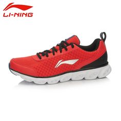 37.79$  Buy now - http://ali88v.shopchina.info/go.php?t=32673212014 - LI-NING Brand New Arrival Men Running Shoe Super Light Cushioning LI-NING Arc 5th Sports Shoes Sneakers For Male ARHK059 XYP348  #buyininternet