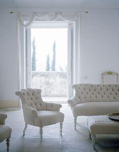 Simon Watson / Feature Stories / Luisa Beccaria Italian Elle