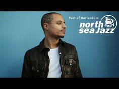 Featured as part of the North Sea Jazz Festival 2015 - José James: 'Lady Sings The Blues' #Discover Enjoy!