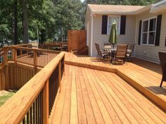 What a great place to enjoy a cold beer!  Renew Crew of Lake Country can make your outdoor living spaces comfortable and ready to enjoy!