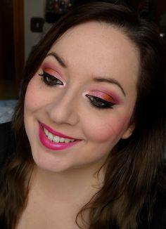 Esperimenti make up con la collezione Quetzalcoatl di Neve Cosmetics | Make up Pleasure