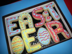 Easter Biscuit Easter Biscuits, Shortbread Biscuits, Vanilla, Touch, Chocolate, Luxury, Schokolade, Chocolates, Brown