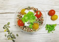 Week salad ! #salad #salade #new #homemade #quinoa #yummy #tasty #food #healthy #healthyfood #foodporn #foodgasm #instafood #foodstagram #happy #restaurant #dejeuner #bonneadresse #foodie #superfood #freshfood #eathealthy #eatclean #bienmanger #nutrition #lamaisondesproteines #lmp
