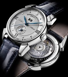 Historiador Dual Time case