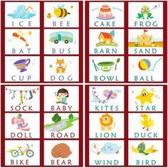 Spelling Blocks - Kids Early Educational Game