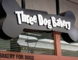 Homemade Dog Treats ~ Recipe Box {Large list of dog recipes - GREAT SITE}