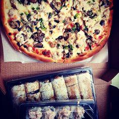 #2берега Instagram photos   Webstagram - the best Instagram viewer #pizza #food #sushi