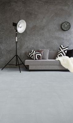 Desert Stone 46915 - Stone Effect Luxury Vinyl Flooring - Moduleo